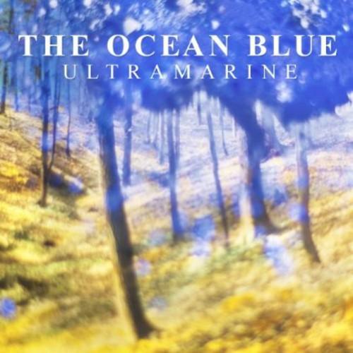 The Ocean Blue - Ultramarine