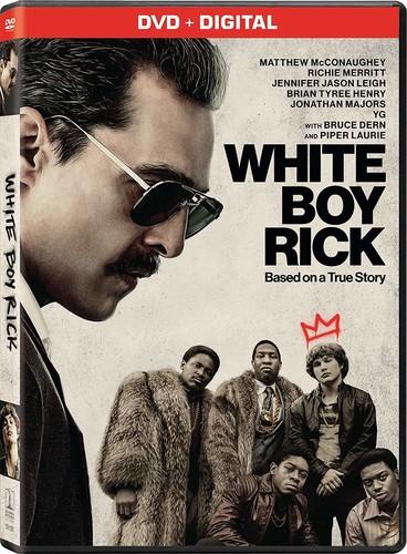 White Boy Rick [Movie] - White Boy Rick