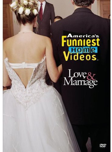 America's Funniest Home Videos: Love & Marriage