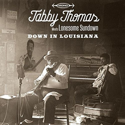 Down In Louisiana [Import]