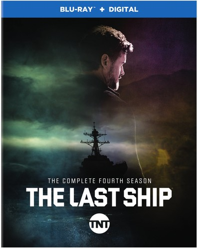 The Last Ship: The Complete Fourth Season
