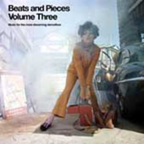 Beats and Pieces Vol.3