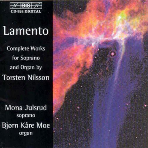 Lamento: Complete Works for Soprano & Organ