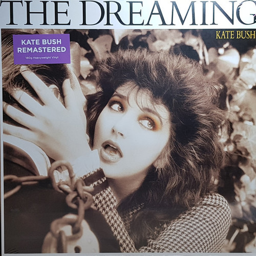 The Dreaming - The Dreaming