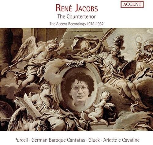 Jacobs: The Countertenor