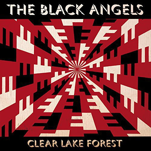 Clear Lake Forest