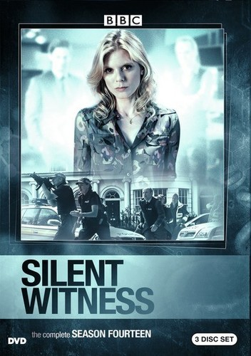Silent Witness: The Complete Season Fourteen