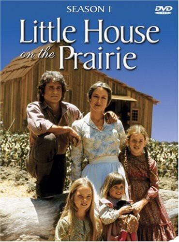 Little House on the Prairie: Season 1-1974-1975 [Import]