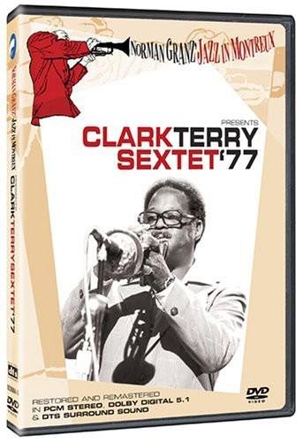 Norman Granz Jazz in Montreux: Clark Terry '77