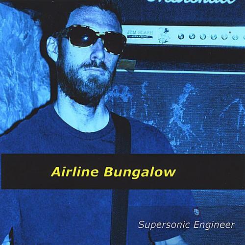Supersonic Engineer