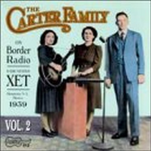 On Border Radio 1939 2