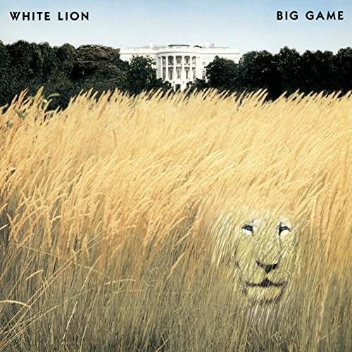 White Lion - Big Game (Bonus Tracks) [Deluxe] [Remastered] (Uk)