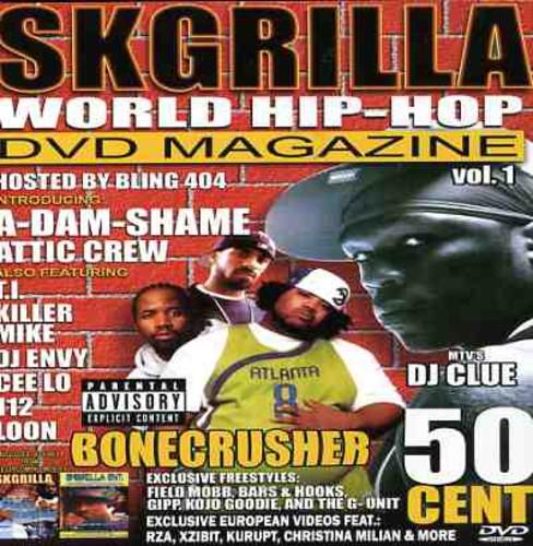 Skgrilla, Vol. 1