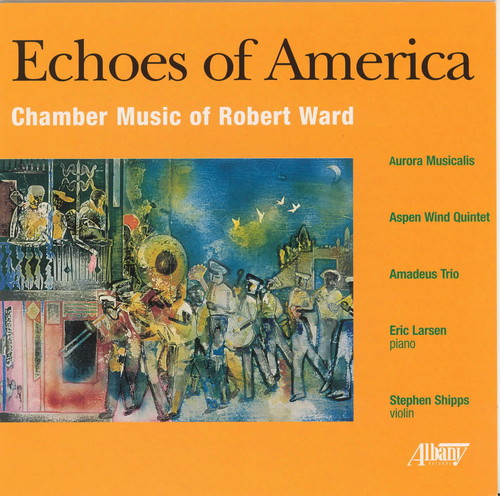 Echoes of America /  Various