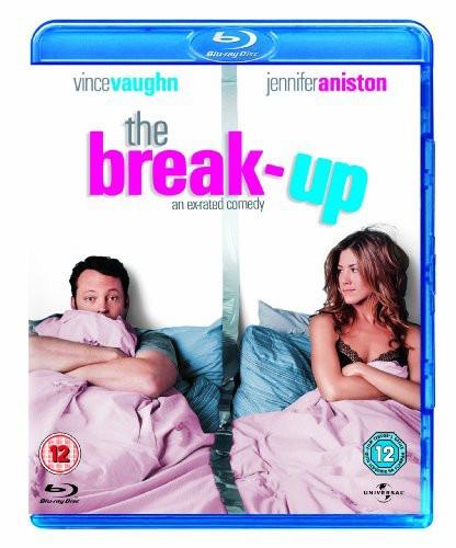 The Break-Up [Import]