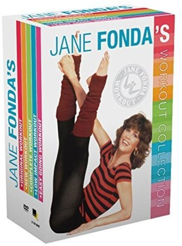 Jane Fonda's Workout Collection