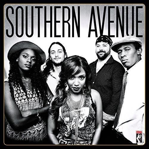 Southern Avenue - Southern Avenue [LP]