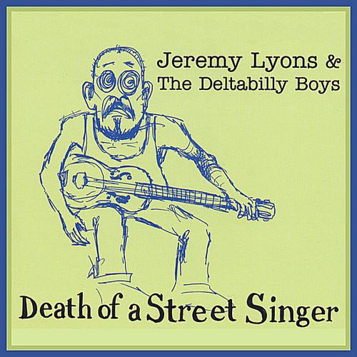 Death of a Street Singer