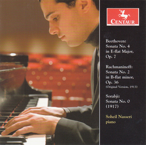 Sonata No 4 in E Flat Major Op 7