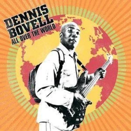 Dennis Bovell - All Over The World