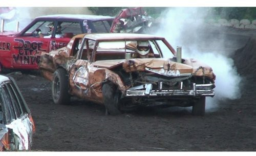 Boneyard: Automotive