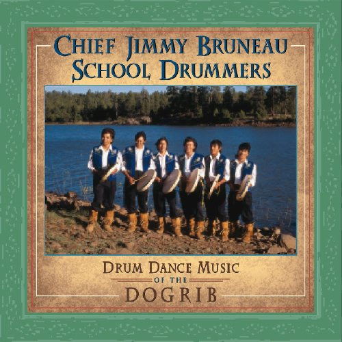 Drum Dance Music Of Dogrib
