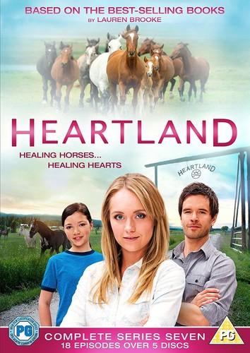Heartland: The Complete Seventh Season