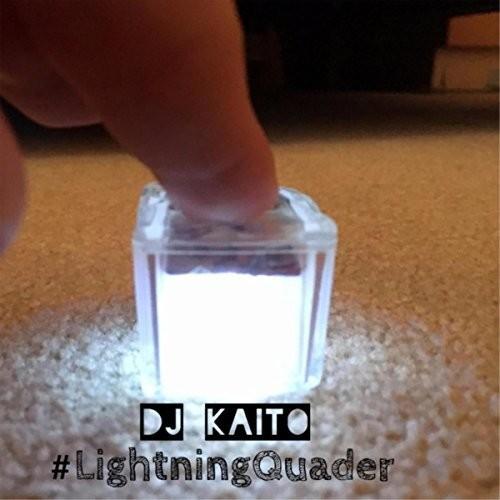 DJ Kaito - #Lightningquader