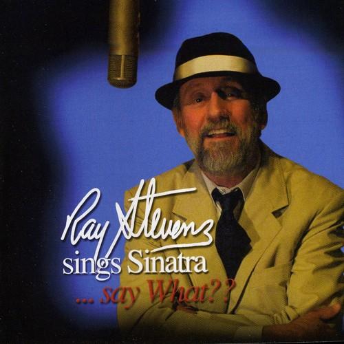 Sings Sinatra... Say What?