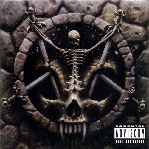Slayer - Divine Intervention [Vinyl]