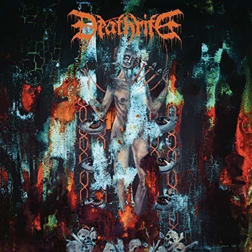 Deathrite: Nightmares Reign [Import]