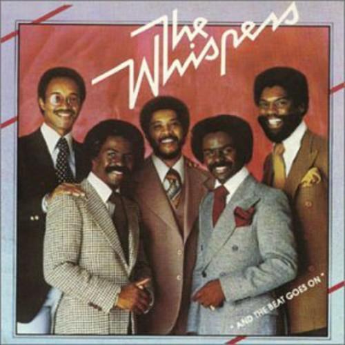Whispers - The Whispers [Unidisc] [Slipcase]
