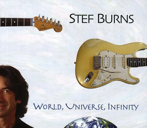 World Universe Infinity