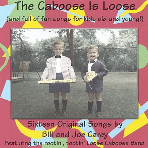 Caboose Is Loose