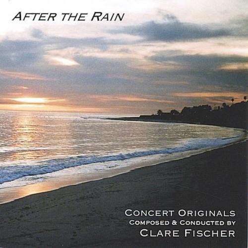Clare Fischers Jazz Corps