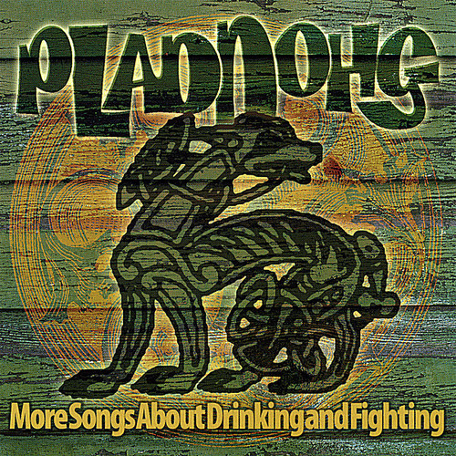 More Songs About Drinking & Fighting