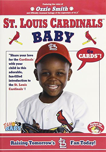 St. Louis Cardinals Baby/ Yadier Molina Topps Baby