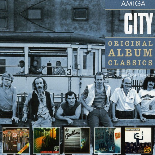 Original Album Classics [Import]