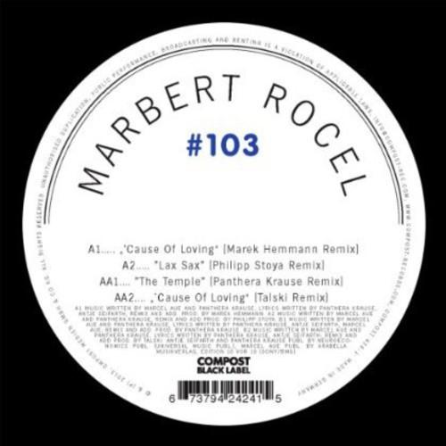 Compost Black Label 103