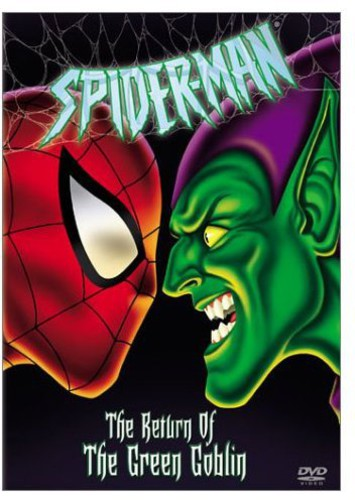 Spider-Man: Return of Green Goblin