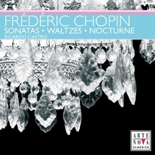 Sonatas /  Waltzes /  Nocturne