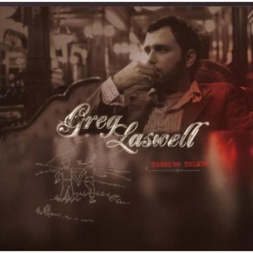 Greg Laswell - Through Toledo