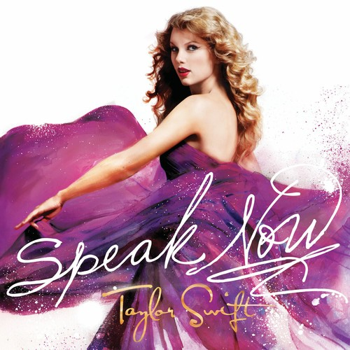 Taylor Swift - Speak Now [LP]