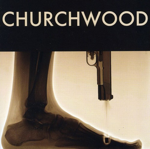 Churchwood - Churchwood