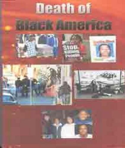 Death of Black America