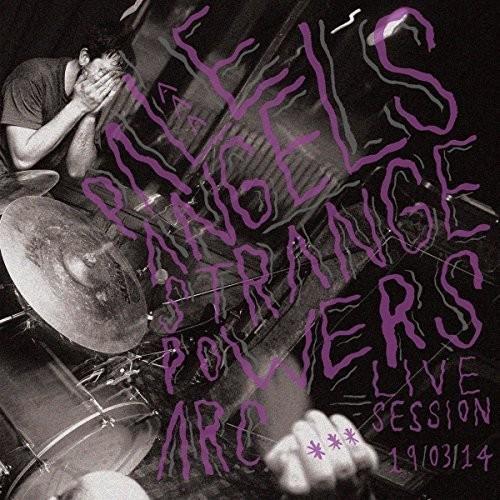 Strange Powers (Arc Live Session)