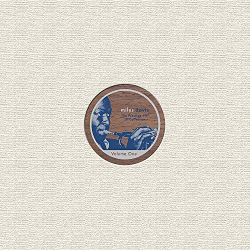 Miles Davis - Prestige 10-Inch LPS Collection 1