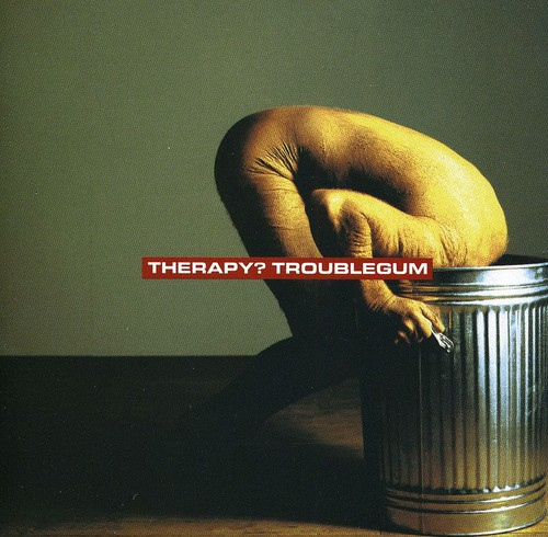 Therapy? - Troublegum [Import]