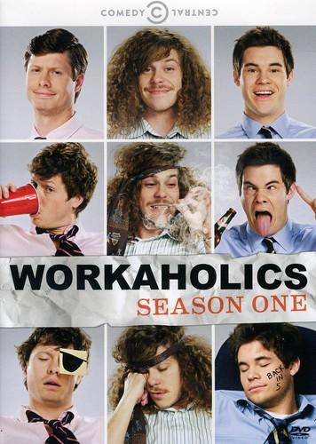 Workaholics: Season 1