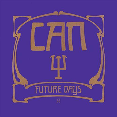 Future Days [Import]
